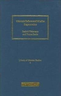 Ottoman Reform and Muslim Regeneration
