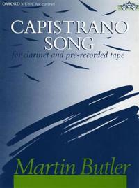 Capistrano Song