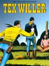 Tex Willer kirjasto 10
