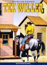 Tex Willer kirjasto 12