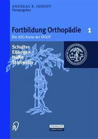Schulter/Ellenbogen/Stowelle/Hufte