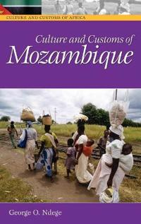 Culture and Customs of Mozambique