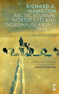 Arctic Journal Northeastland (Nordhauslandet) 1935-36