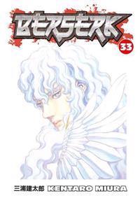 Berserk: Volume 33