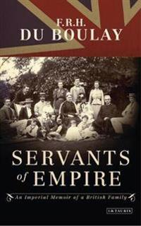 Servants of Empire