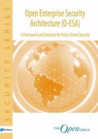 Open Enterprise Security Architecture (O-ESA)