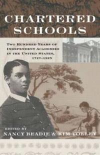 Chartered Schools