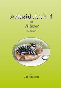 Arbeidsbok 1 til Vi leser - Odd Haugstad | Inprintwriters.org