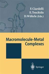 Macromolecule-Metal Complexes