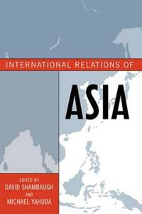 International Relations in Asia