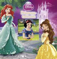 Disney Prinsessat - Prinsessatarinoita