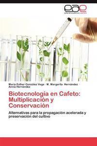Biotecnologia En Cafeto