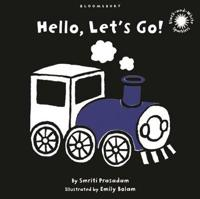 Hello, Let's Go!