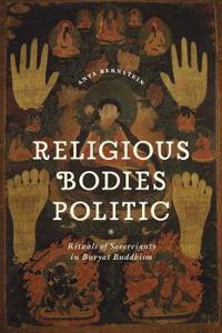 Religious Bodies Politic