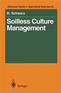 Soilless Culture Management