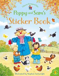 FYT Sticker Book