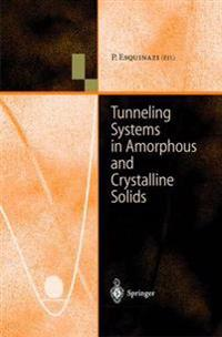 Tunneling Systems in Amorphous and Crystalline Solids