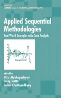 Applied Sequential Methodologies