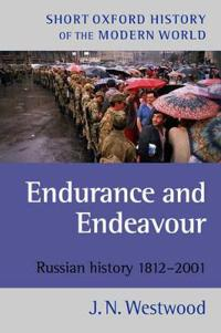 Endurance and Endeavour