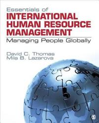 Essentials of International Human Resource Management