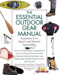 The Essential Outdoor Gear Manual
