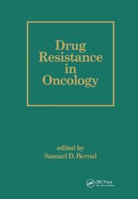 Drug Resistance in Oncology