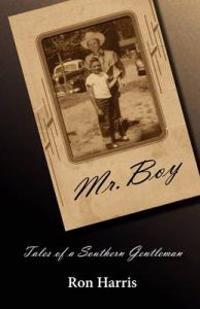 Mr. Boy
