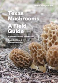 Texas Mushrooms