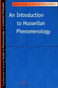 An Introduction to Husserlian Phenomenology