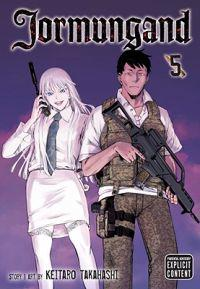 Jormungand, Volume 5
