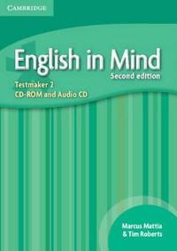 English in Mind Level 1 Testmaker