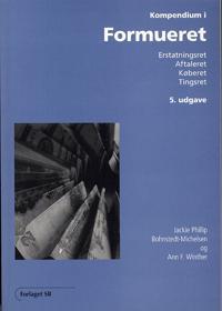 Kompendium i Formueret