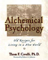 Alchemical Psychology