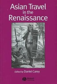 Asian Travel in the Renaissance