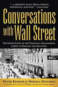Conversations With Wall Street