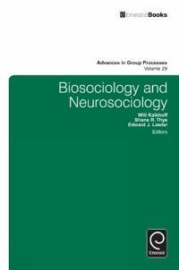 Biosociology and Neurosociology