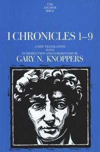 I Chronicles 1-9