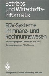 EDV-Systeme im Finanz- und Rechnungswesen