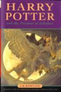 Harry Potter and the prisoner of Azkaban (barn)
