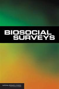 Biosocial Surveys
