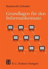 Grundlagen Fur Den Informatikeinsatz