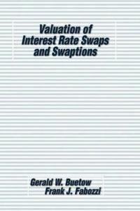 Valuation of Interest Rate Swaps and Swaptions