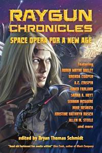 Raygun Chronicles