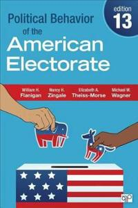 Political Behavior of the American Electorate