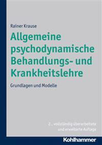 Allgemeine Psychodynamische Behandlungs- Und Krankheitslehre: Grundlagen Und Modelle