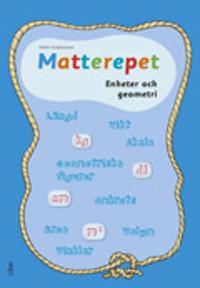 Matterepet Enheter och geometri