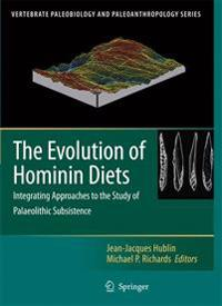 The Evolution of Hominid Diets
