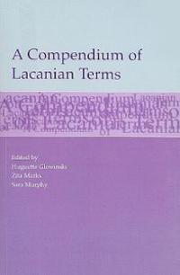 A Compendium of Lacanian Terms
