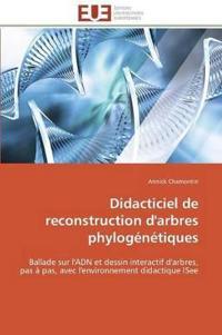 Didacticiel de Reconstruction d'Arbres Phylog�n�tiques