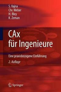 CAD/CAM Fur Ingenieure